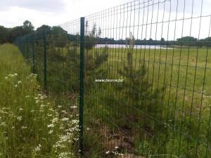Tinklines tvoros